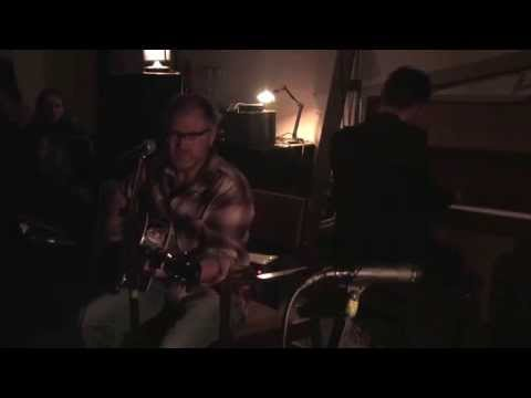 """Brian Mooney """"The Luckiest Man Alive """" Live at The Joinery Dublin"""