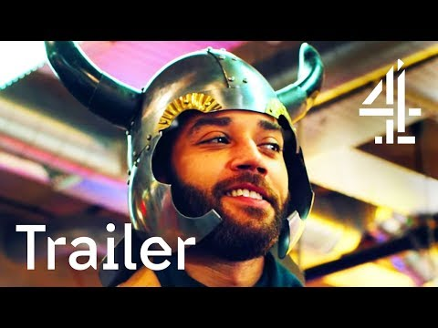 TRAILER | Loaded | Available On All 4