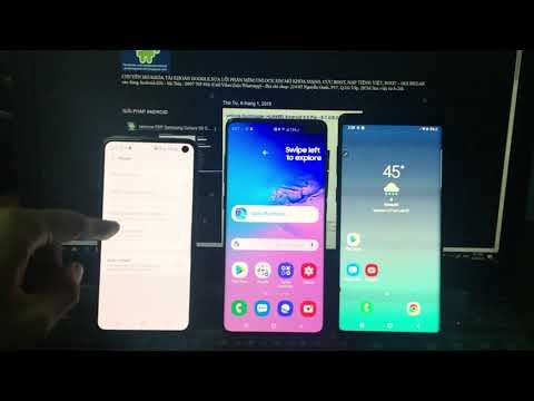 bypass Google Account remove FRP lock on Samsung Galaxy