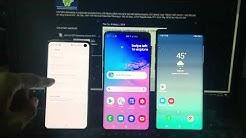 Remove Retail Mode MDM Demo Samsung Galaxy Note N960F N960U