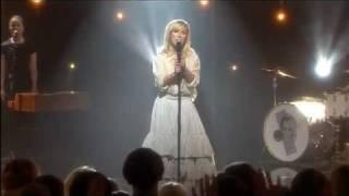 """Eesti Laul 2012: Lenna - """"Mina jään"""""""