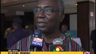 Double Track: Some Parents Worried About Delay In Registration - AM News on JoyNews (11-9-18) thumbnail