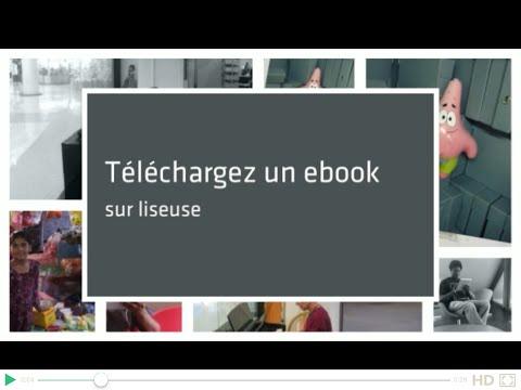 Tutoriel : Télécharger Un Ebook