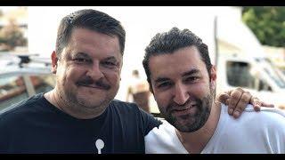 Smiley Omul (28) - Cu Bobonete...discuții despre vită, stand-up și înmormântări