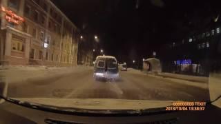 Наши машины вообще не гнеют))))