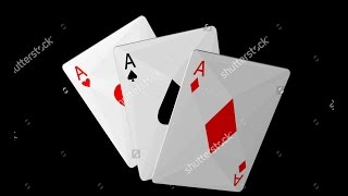 How to win Flash Playing Card Real tricki