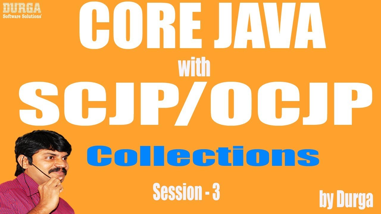 Core java with ocjpscjp collections part 3 collection core java with ocjpscjp collections part 3 collection collections list set baditri Image collections