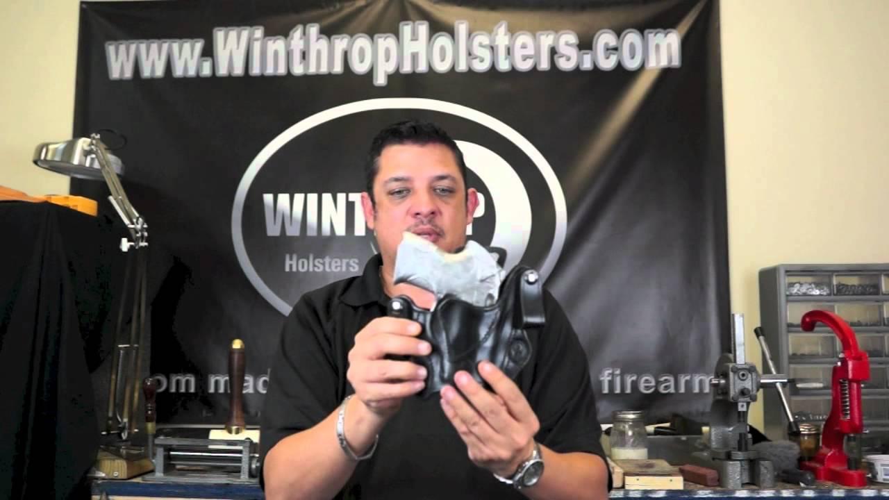 Beretta PX4 Storm Sub Compact IWB Holster