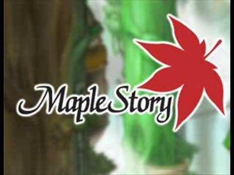 Maplestory Soundtrack - Ellinia