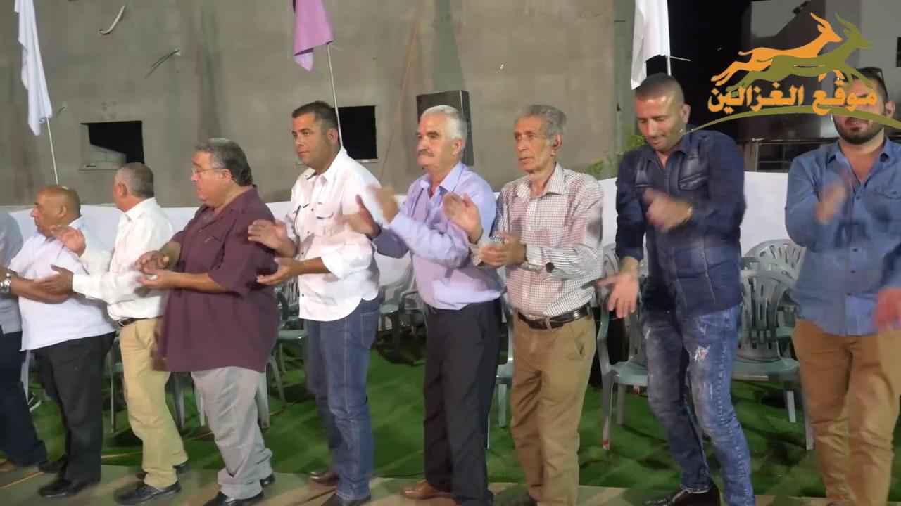 عصام عمر أشرف ابو الليل حفلة محمد شحاده  سولم