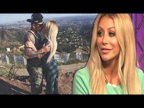 Is Pauly D the One for Aubrey O'Day? Singer Sounds Off ...