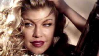 Fergie - Glamorous (Fruity Loops Remake + Acapella)