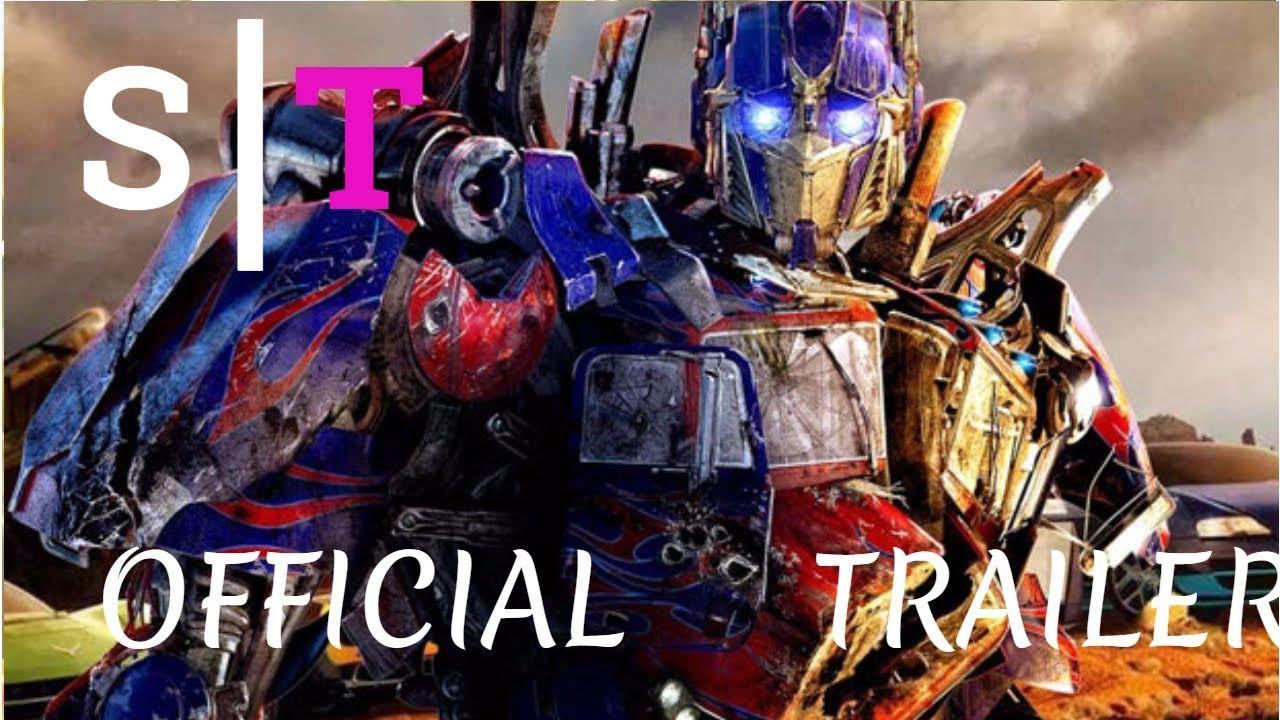 Transformers 6 Decepticon Reveal Official Trailer 2019 In