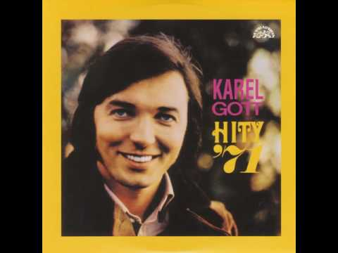 Karel Gott - Když jsem já byl tenkrát kluk (1971)