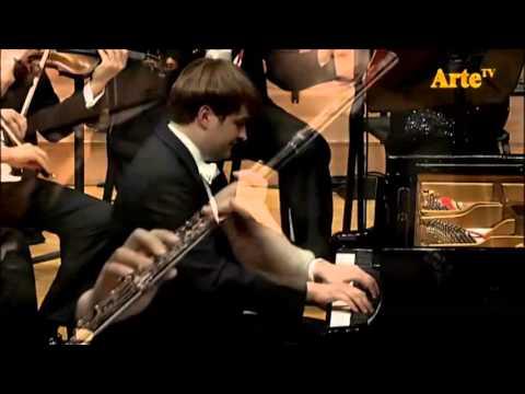 """Peter Ovtcharov plays Beethoven Piano Concerto no.5 """"Emperor"""""""