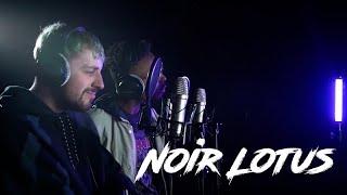 Freestyle TakeOver - Noir Lotus