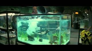 ФИЛЬМЫ УЖАСОВ Пираньи 3D - трейлер (2010)