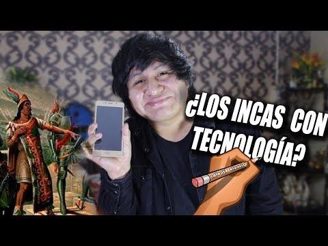 LOS INCAS - EL IMPERIO INCAICO / CMO VIVAN LOS INCAS?  [Rony Campos]