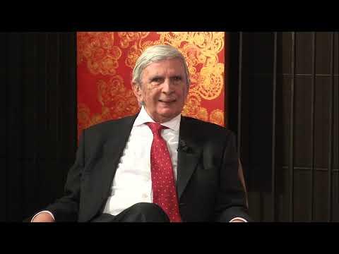 Roberto Centeno:Albert Rivera es un traidor a España al servicio de la francmasonería