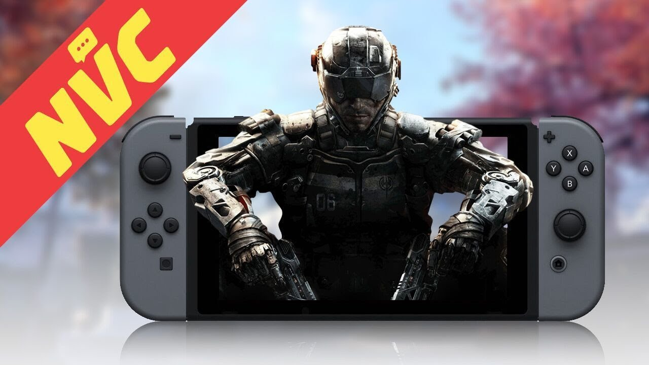 What Call of Duty Needs to Do to Make a Switch Version Work  – NVC 394 Teaser