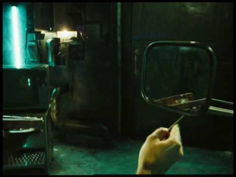 Saw II trailer