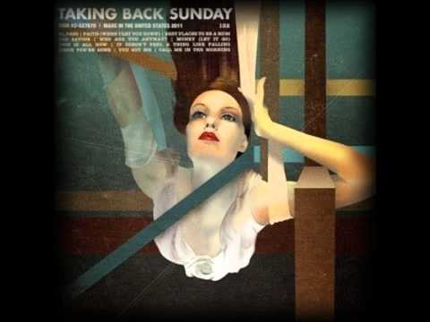 Taking Back Sunday - Best Places To Be A Mom