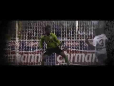 Papiss Demba Cissé Skills & Goals 2011