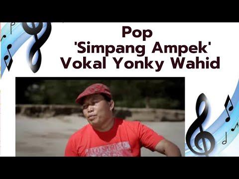 LAGU MINANG:SIMPANG AMPEK By Yongki Wahid