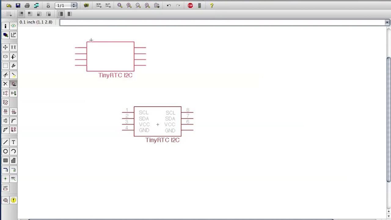 Dorable Cadsoft Eagle Gift - Diagram Wiring Ideas - ompib.info