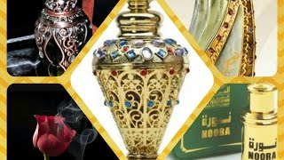 АРАБСЬКА ПАРФУМЕРІЯ ч. 1  Al Haramain   Rasasi   Ajmal   Asgharali  etc