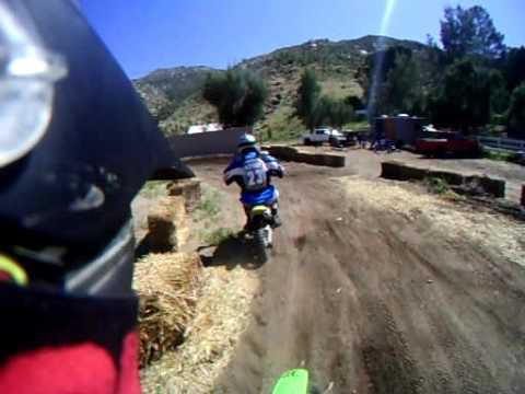 Letner Racing & Lawrence Equipment mini mayhem rnd...