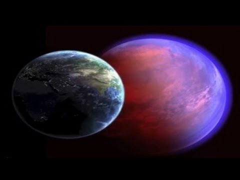 Secret Rogue Planet Behind Neptune - YouTube