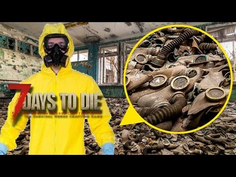 PRIMEIRA EXPEDIÇÃO À ÁREA PROIBIDA! – 7 DAYS TO DIE #43