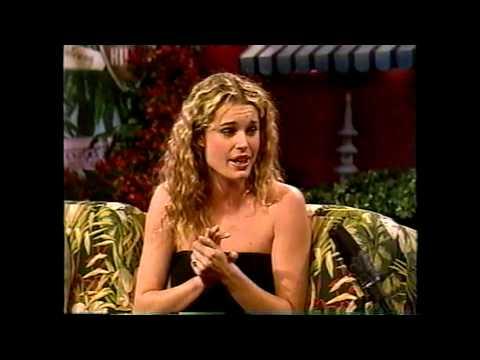 Rebecca Romijn Stamos - November 1999 (L.A. Show)