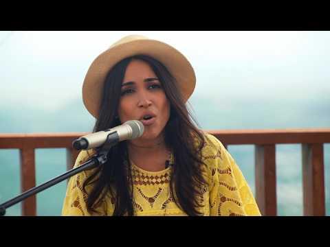 Tú Estás Aquí - Ana Isabelle ft Juan Vélez & Pedro Guzmán
