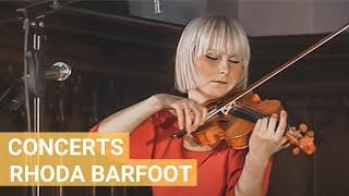 Bygone Days (Rhoda Barfoot Irish Violinist)