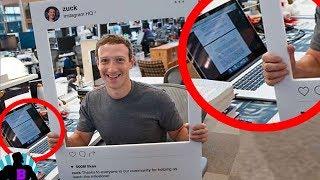 5 Secretos Más oscuros de Facebook