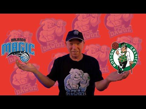 Boston Celtics vs Orlando Magic 3/21/21 Free NBA Pick and Prediction NBA Betting Tips