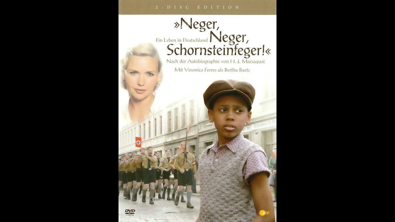 THE MOVIE BLACK IN NAZI GERMANY  NEGER NEGER SCHORNSTEINFEGER !! ENJOY