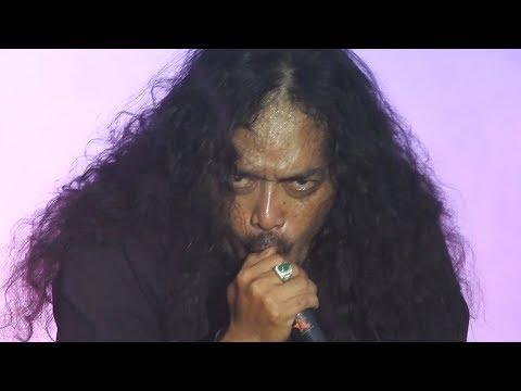 JASAD - Siliwangi (LIVE) (HD) // DOOMSDAY // 2018.10.21