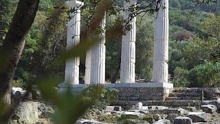 Les trésors méconnus de Macédoine-orientale-et-Thrace - focus