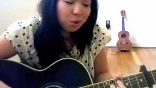 Sunday Kind of Love by Etta James (cover by Lilian Bui)
