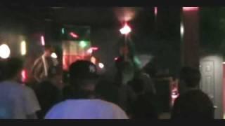 LOS & DUB: CHRIS BROWN / RIHANNA LIVE @ CLUB ZONE