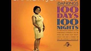 SHARON JONES &amp THE DAP KINGS 100 Days, 100 Nights
