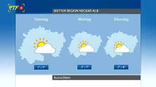 RTF.1-Wetter 08.11.2019