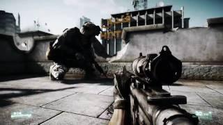 Battlefield 3 - Fault Line Episode I - II (HD - 720p)