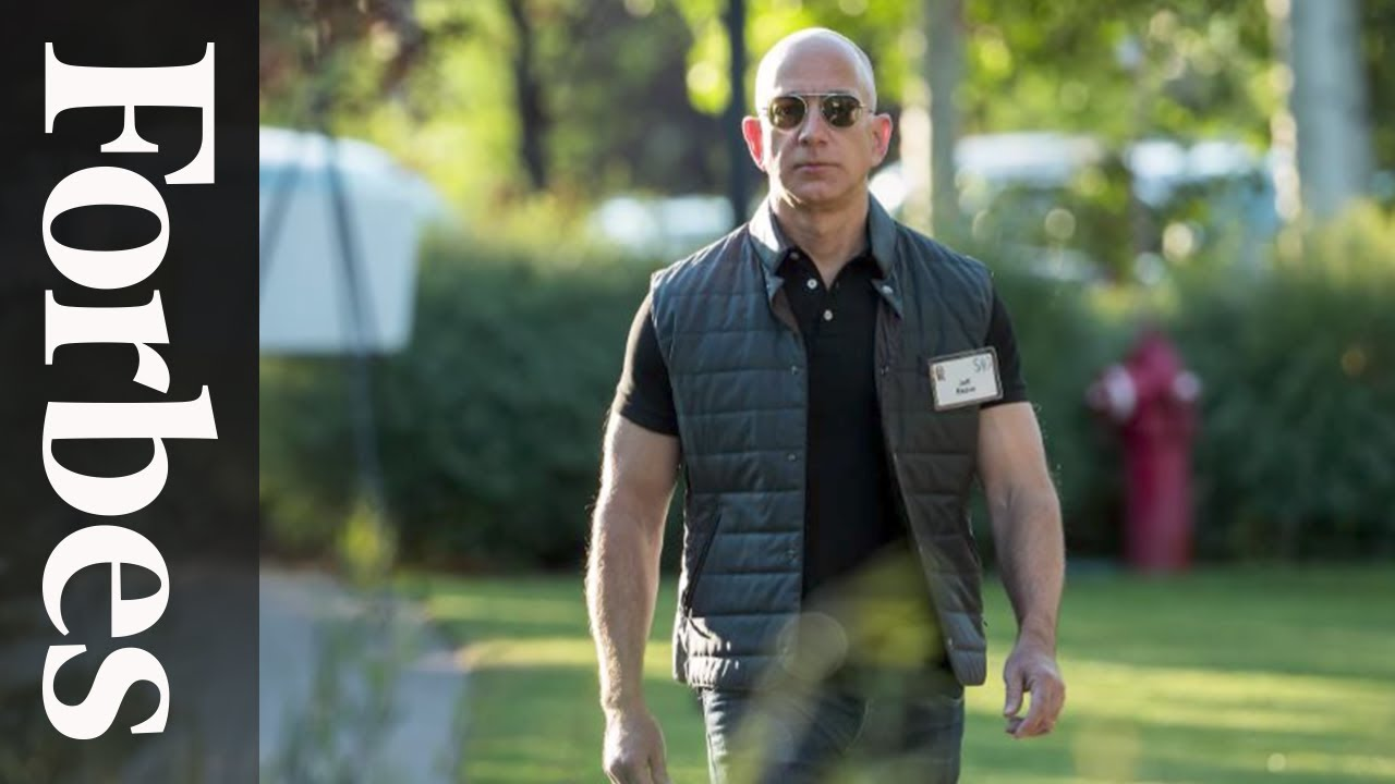 New Richest Person In The World; Money Behind Mayweather-McGregor   Forbes Flash