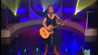 Amparanoia - Redemption Song, iPop 2006 TVE2
