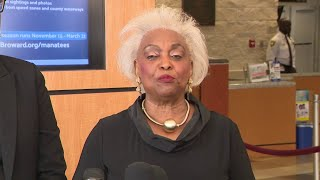 'It has been a great ride for me,' Brenda Snipes says