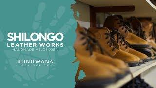 In The Spotlight - Shilongo Leather Works Namibia - Episode 2